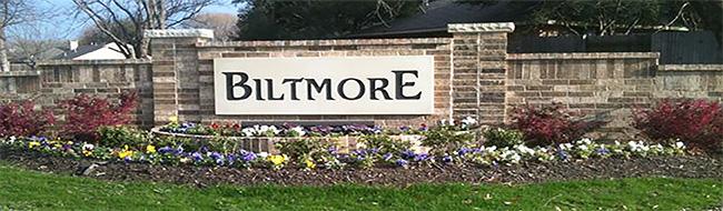 Biltmore HOA
